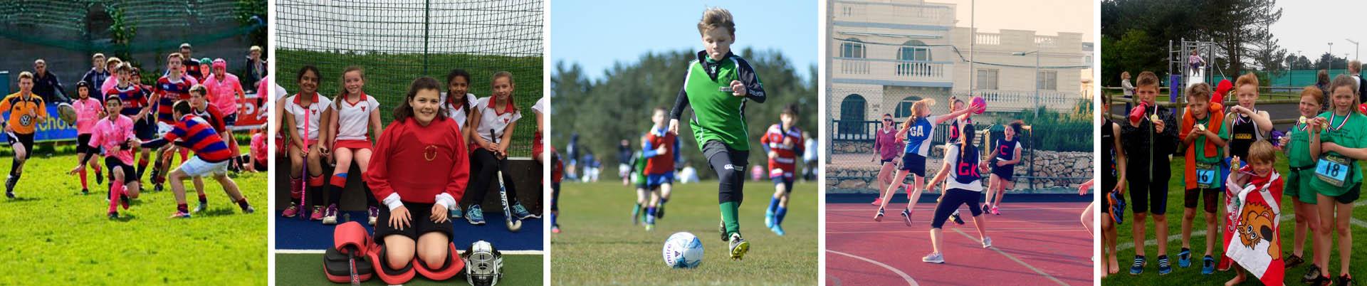 School Sports Tournaments