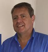 Ian Carrick