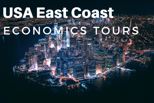 Economics Trips To The USA