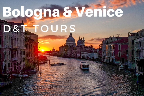 Design & Tech Trips To Bologna