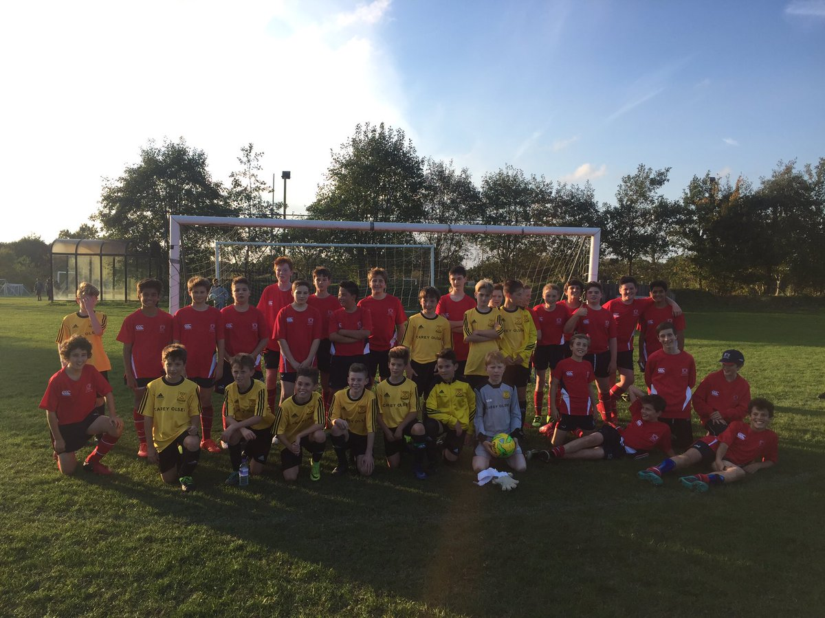 Football tour to Jersey