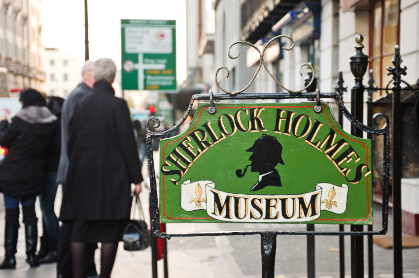 Holmes Museum
