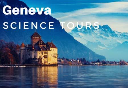 Science Trips To Geneva
