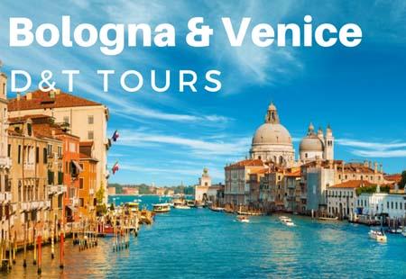 Design & Tech Trips To Bologna