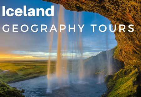 Geography Trips To Iceland