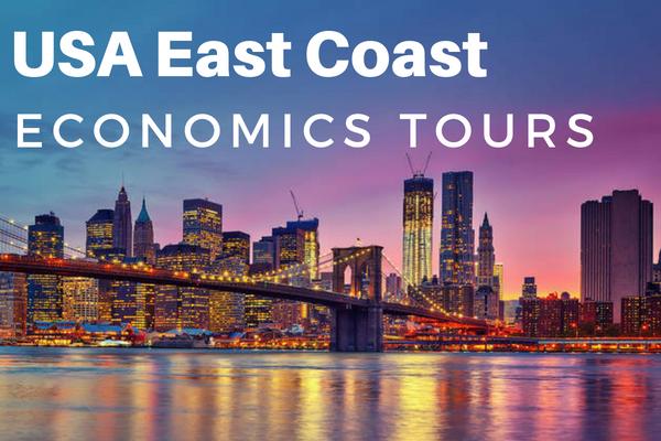 Economics Trips To The USA