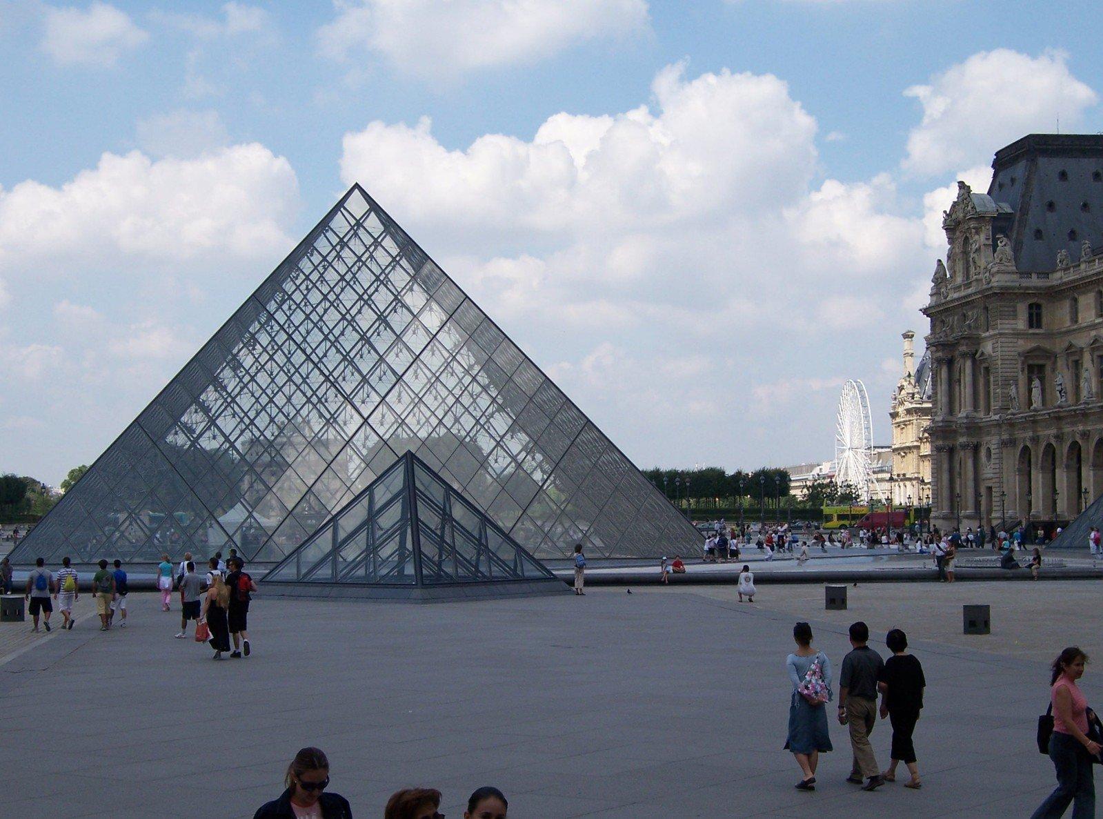Maths Trip to Paris