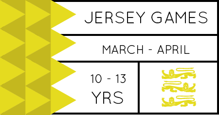 Jersey Games