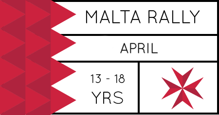 The Malta Rally